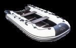 Надувная лодка Ривьера 2900 СК Компакт