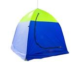 Палатка зимняя Стэк 1-местная дышащая (алюминевый каркас)