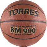 Мяч баскетбольный TORRES BM900 размер 5