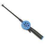 Зимняя удочка Blue Fox 50 PL / Nylon tip (хлыст-пластик, рукоять-пластик)