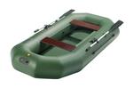 Гребная надувная лодка Таймень N-270