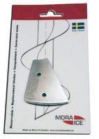 Ножи для ледобура Micro, Pro, Arctic, Expert и Expert PRO
