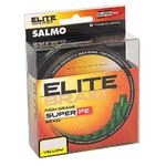 Плетеный шнур Salmo Elite Braid Yellow 125м