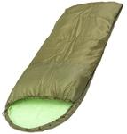 Спальный мешок Чайка СП4 XXL одеяло с подголовником